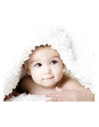 artículos de baño e higiene para el cuidado del bebé y recién nacido