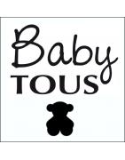 Tous Baby para recien nacido regalo bebes canastilla online
